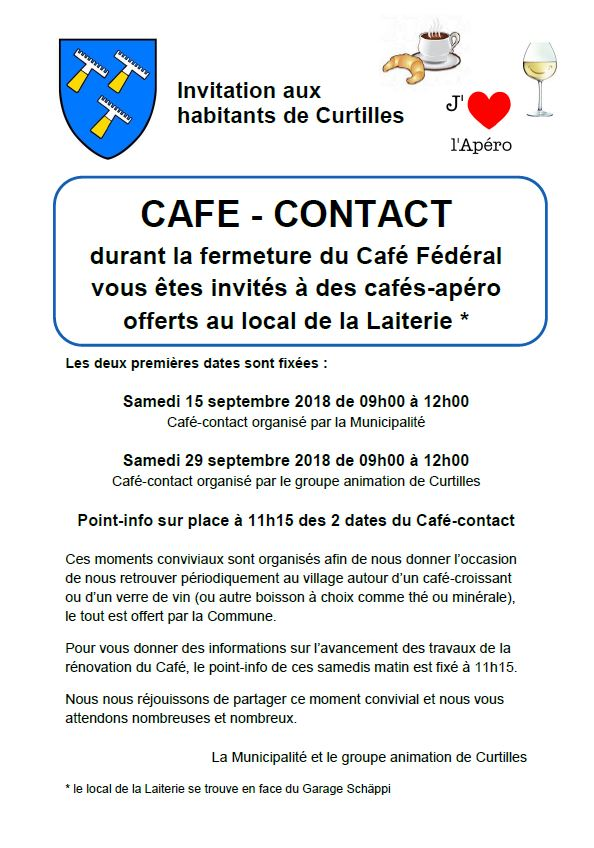 cafe contact tm